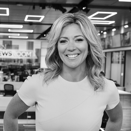 Brooke Baldwin portrait