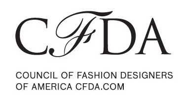 Council of Fashion Designers of America Foundation logo
